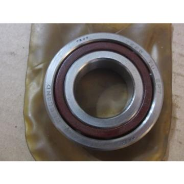 New Industrial Plain Bearings Distributor 1260TQO1640-1 Four row tapered roller bearings RHP (England) 7206 TU EP7 Ball Bearing 30mm x 62mm x 16mm