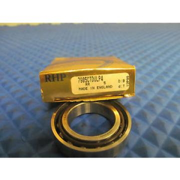 NOS Industrial Plain Bearings Distributor 1500TQO1915-1 Four row tapered roller bearings RHP Bearing 7905CTDULP4 Free Shipping