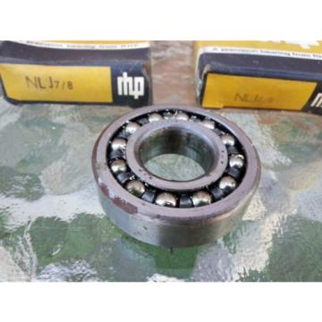 NOS Industrial Plain Bearings Distributor 480TQO790-1 Four row tapered roller bearings 6 rhp Precision Bearing NLJ 7/8
