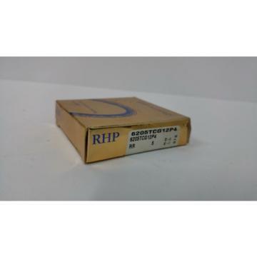 RHP Industrial Plain Bearings Distributor EE662300D/663550/663551D Four row tapered roller bearings 6205TCG12P4 SUPER PRECISION BEARING