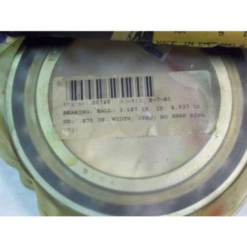 *NEW* Industrial Plain Bearings Distributor 535TQO750-1 Four row tapered roller bearings RHP SUPER PRECISION BEARINGS 7016 MBSUL P0 , 7016MBDULP0