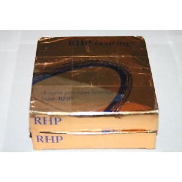 RHP Industrial Plain Bearings Distributor M278749D/M278710/M278710D Four row tapered roller bearings 7212 CTDULP4 Super Precision Ang Contact Bearings