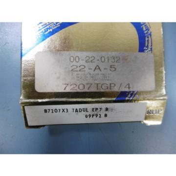 2 Industrial Plain Bearings Distributor 480TQO678-1 Four row tapered roller bearings Sealed RHP 7207 TGP/4 Thrust Bearing B7207x3 TADUL EP7 B