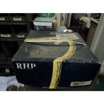 RHP Industrial Plain Bearings Distributor EE755281D/755360/755361D Four row tapered roller bearings ROLLER BEARING MRJ5EVM
