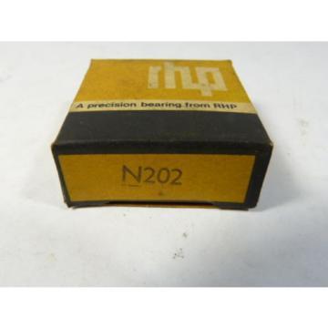 RHP Industrial Plain Bearings Distributor 530TQO780-1 Four row tapered roller bearings N202 Roller Bearing ! NEW !