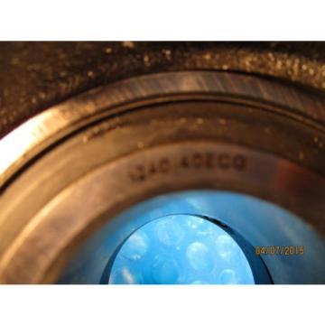 RHP Industrial Plain Bearings Distributor 3810/530 Four row tapered roller bearings SF40EC SF40 EC, Ball Bearing Flange Unit