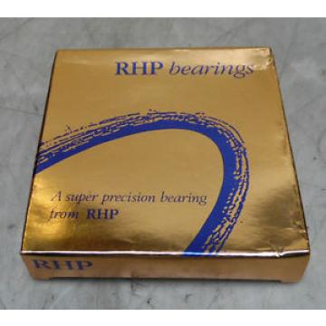 NEW Industrial Plain Bearings Distributor 500TQO640A-1 Four row tapered roller bearings OLD STOCK RHP Roller Bearing, # 7014CTDULP4, NIB WARRANTY