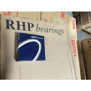 RHP Industrial Plain Bearings Distributor 555TQO698A-1 Four row tapered roller bearings 7306BETN  ANGULARCONTACT BEARING.