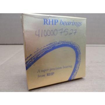 Pair Industrial Plain Bearings Distributor M284249D/M284210/M284210XD Four row tapered roller of RHP 7909CTDULP4 Duplex Precision Angular Ball Bearings