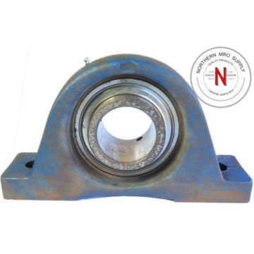 RHP Industrial Plain Bearings Distributor 670TQO980-1 Four row tapered roller bearings / NSK MP-75 PILLOW BLOCK BEARING, 75mm BORE, SET SCREW COLLAR