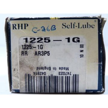 RHP Industrial Plain Bearings Distributor M284148DW/M284111/284110D Four row tapered roller bearings 1225-1G Self-Lube Insert Bearing ! NEW !