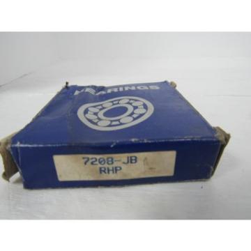 RHP Industrial Plain Bearings Distributor 535TQO750-1 Four row tapered roller bearings BALL BEARING 7208-JB