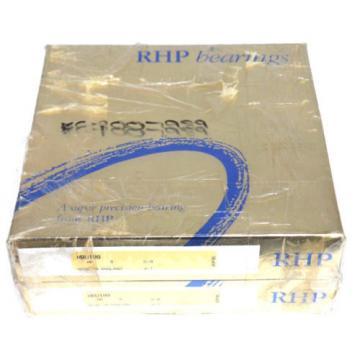 LOT Industrial Plain Bearings Distributor M281349D/M281310/M281310D Four row tapered roller bearings OF 2 NIB RHP MBU199 PRECISION BEARINGS 9-7-5