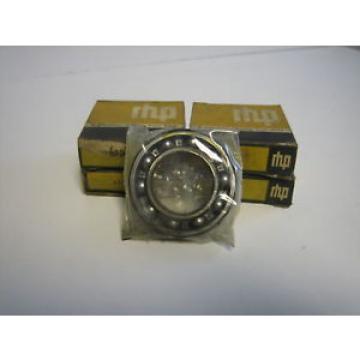 LOT Industrial Plain Bearings Distributor M278749D/M278710/M278710D Four row tapered roller bearings 4 NOS! RHP BALL BEARINGS 6006