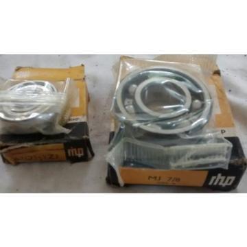 Rhp Industrial Plain Bearings Distributor 650TQO1030-1 Four row tapered roller bearings bearing
