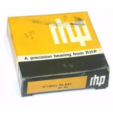 BRAND Industrial Plain Bearings Distributor M285848D/0285810/M285810D Four row tapered roller bearings NEW IN BOX RHP PRECISION ROLLER BEARING 45MM X 85MM X 20MM B7209X2 TA EP1