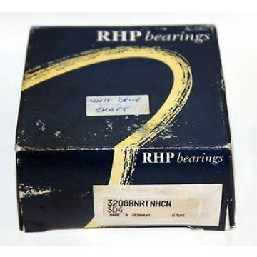BRAND Industrial Plain Bearings Distributor 3806/780/HCC9 Four row tapered roller bearings NEW RHP BEARING 3208BNRTNHCN SD4 3208 BN MADE IN GERMANY