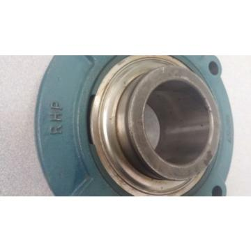 RHP Industrial Plain Bearings Distributor LM272249D/LM272210/LM272210D Four row tapered roller Bearing MFC7 4 Bolt Flange Bearing Outside Diam. 7-1/2 Inside Diam. 2-11/16