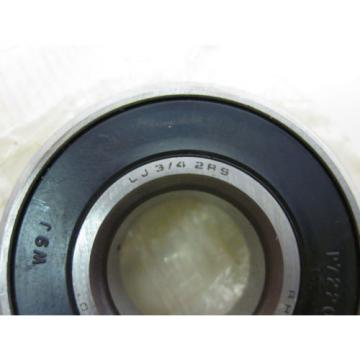 RHP Industrial Plain Bearings Distributor 1080TQO1450-1 Four row tapered roller bearings Bearing LJ3/4-2RSJ