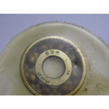 RHP Industrial Plain Bearings Distributor 462TQO615A-1 Four row tapered roller bearings 626 Deep Groove Ball Bearing ! NWB !