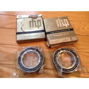 SET Industrial Plain Bearings Distributor 535TQO760-1 Four row tapered roller bearings RHP 7011X2 TADU EP7 SUPER PRECISION BEARINGS