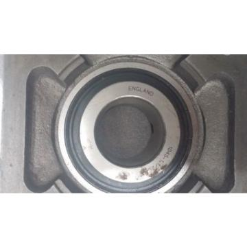 RHP Industrial Plain Bearings Distributor 670TQO980-1 Four row tapered roller bearings Flange Bearing M9F4 MSF 1045 -1.1/2  SF7 Cast Iron Self Lube 4 Hole LIKE NEW