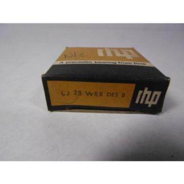 RHP Industrial Plain Bearings Distributor EE665231D/665355/665356D Four row tapered roller bearings LJ25 Ball Bearing ! NEW !