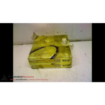 RHP Industrial Plain Bearings Distributor 611TQO832A-1 Four row tapered roller bearings MBU194 -PACK OF 2- BEARING 9-7-5, NEW #165185