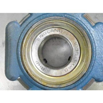 RHP   M383240D/M383210/M383210D   1035-1-1/4-G/MSF2-SFS Bearing with Pillow Block ! NEW ! Industrial Bearings Distributor