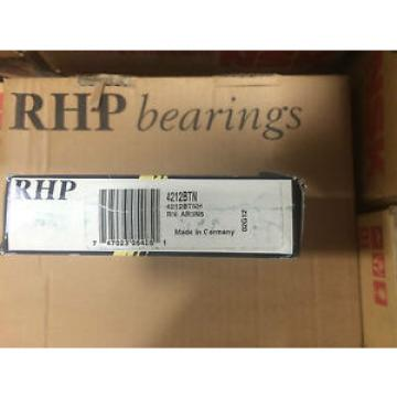RHP Industrial Plain Bearings Distributor 508TQO749A-1 Four row tapered roller bearings BEARING  4212BTNH DOUBLE ROW DEEP GROOVE BALL BEARING
