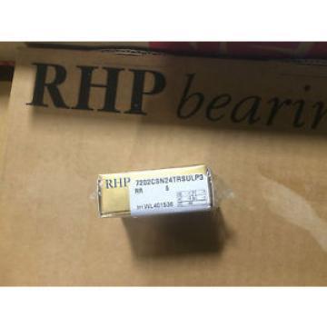 RHP Industrial Plain Bearings Distributor 730TQO1035-1 Four row tapered roller bearings  7202CSN24TRSULP3  ANGULARCONTACT BEARING.SUPER PRECISION.CERAMIC BALLS