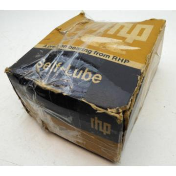 RHP Industrial Plain Bearings Distributor LM286749DGW/LM286711/LM286710 Four row tapered roller   107060    NEW IN BOX