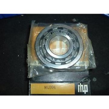 NU306 Industrial Plain Bearings Distributor 1370TQO1765-1 Four row tapered roller bearings Bearing 30x72x19mm RHP Single Row Cylindrical Roller Bearing