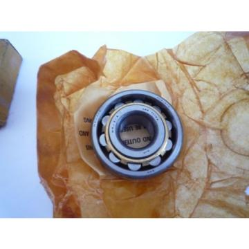 """RHP Industrial Plain Bearings Distributor M383240D/M383210/M383210D Four row tapered roller bearings BEARING MRJ  3/4"""" CYLINDRICAL ROLLER BEARING /  NEW OLD STOCK"""
