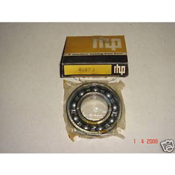 RHP Industrial Plain Bearings Distributor 500TQO720-1 Four row tapered roller bearings ball bearing 6207J