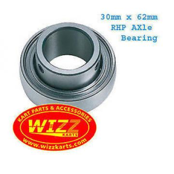 RHP Industrial Plain Bearings Distributor 595TQO845-1 Four row tapered roller bearings 30mm x 62mm Axle Bearing FREE POSTAGE WIZZ KARTS