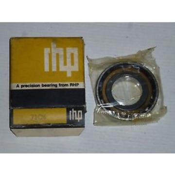 RHP Industrial Plain Bearings Distributor 3806/660X4/HC Four row tapered roller bearings  CUSCINETTO BEARING  MODELLO - TYPE  7206