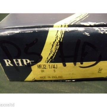 Bearing Industrial Plain Bearings Distributor 530TQO750-1 Four row tapered roller bearings RHP MRJ2.1/4J