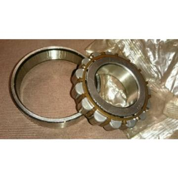 NOS Industrial Plain Bearings Distributor 1003TQO1358A-1 Four row tapered roller bearings RHP 207E CAR GEARBOX BEARING