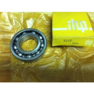 RHP Industrial Plain Bearings Distributor 749TQO1130A-1 Four row tapered roller bearings ball bearing 6207