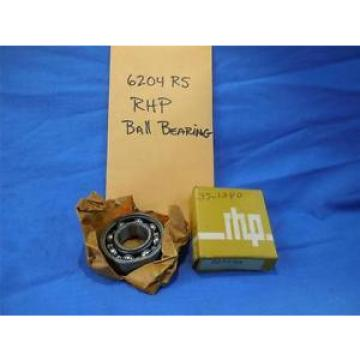 6204 Industrial Plain Bearings Distributor LM280249DGW/LM280210/LM280210D Four row tapered roller RS RHP Ball Bearing NOS  NP1040