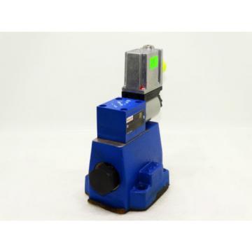Rexroth  R901278310 /  DREE 20-60/315YMG24K31A1M  /  Proportional valve ventil