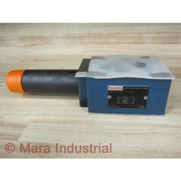 Rexroth Bosch R900438008 Valve ZDR 10 DA2-54/75Y - New No Box