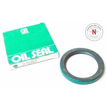 "SKF / CHICAGO RAWHIDE CR 27292 OIL SEAL 2.750"" x 3.543"" x .4375"" (7/16"")"