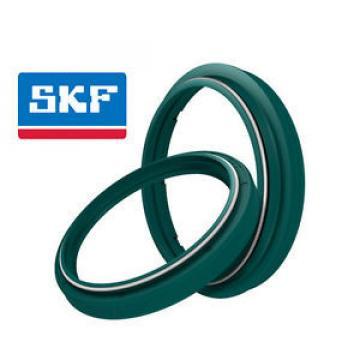 SKF KIT REVISIONE FORCELLA PARAOLIO + PARAPOLVERE FORK SEAL OIL KTM SX 65 2014