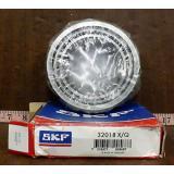 1 NEW SKF 32018 X/Q TAPERED ROLLER BEARING  ***MAKE OFFER***