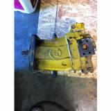 Barko 775 Travel motor aa6vm160 rexroth