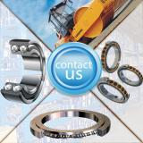 Roller Bearing LM742745/LM742710D Double inner double row tapered roller
