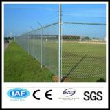 Wholesale China CE&ISO certificated stainless steel wire mesh fence(Pro manufacturer)