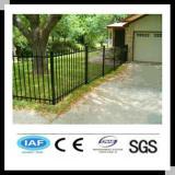 Wholesale alibaba China CE&ISO 9001 prefab fence panels steel(pro manufacturer)